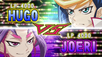 Yugo VS Yuri