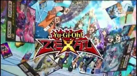 (FR) Générique Yu-Gi-Oh! Zexal! Saison 2