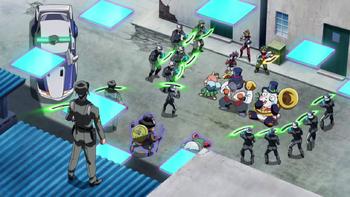 Yu-Gi-Oh! ARC-V - Episode 056
