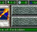 R Arm of Forbidden (DDM)