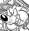 Ruff Ruff manga portal