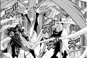 Shark duel aganist Shadow
