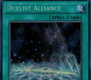 Duelist Alliance (card)