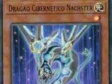 Cyber Dragon Nachster