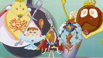 Yu-Gi-Oh! ARC-V - Episode 017