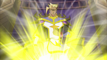 Yu-Gi-Oh! VRAINS - Episode 090