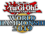 Yu-Gi-Oh! World Championship 2019 prize cards