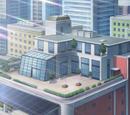 Aoi Zaizen's apartment