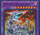 Chimeratech Fortress Dragon