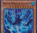 Water Dragon Cluster
