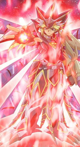 Armor Of Unity Yu Gi Oh Wiki Fandom