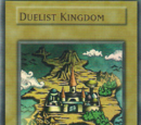 Duelist Kingdom (card)