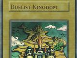 Duelist Kingdom (card)