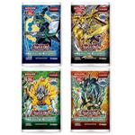 Fake Cybernetic Horizon packs