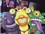 Ojama Trio (character)