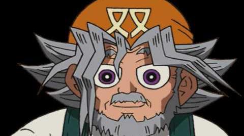 Yu-Gi-Oh! The Unreleased Scores - Grandpa's Hurt