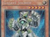 Galaxy Soldier