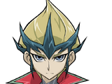 Kite Tenjo (Legacy of the Duelist)