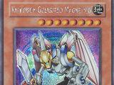 Yu-Gi-Oh! World Championship Tournament 2004 promotional cards (TCG-IT-UE)