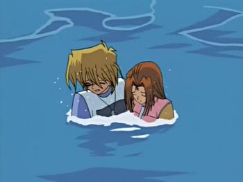Yu-Gi-Oh! - Episode 078