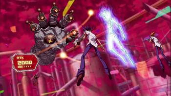 Yu-Gi-Oh! ZEXAL - Episode 087