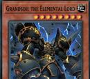 Grandsoil the Elemental Lord