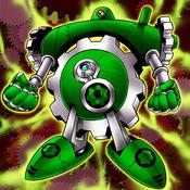 GreenGadget-OW