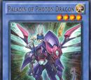 Paladin of Photon Dragon