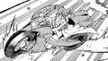 Aki's manga Duel Runner.png