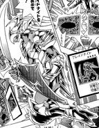 BladeKnight-JP-Manga-DM-NC