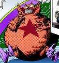 Devil Master manga portal