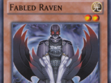 Fabled Raven