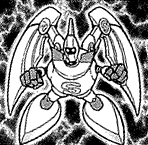 GammatheMagnetWarrior-JP-Manga-DM-CA