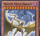 Malefic Truth Dragon
