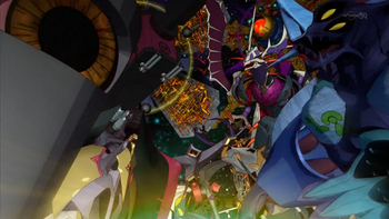 Number | Wikia Yu-Gi-Oh! tiếng Việt | FANDOM powered by Wikia