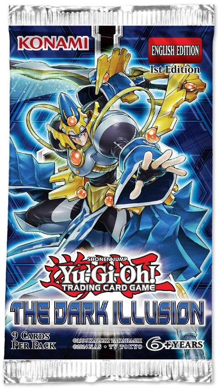TDIL-JP050 Ultimate Japan Yu-Gi-Oh! Tyrant Red Dragon Archfiend
