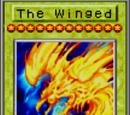 The Winged Dragon of Ra (Phoenix Mode)