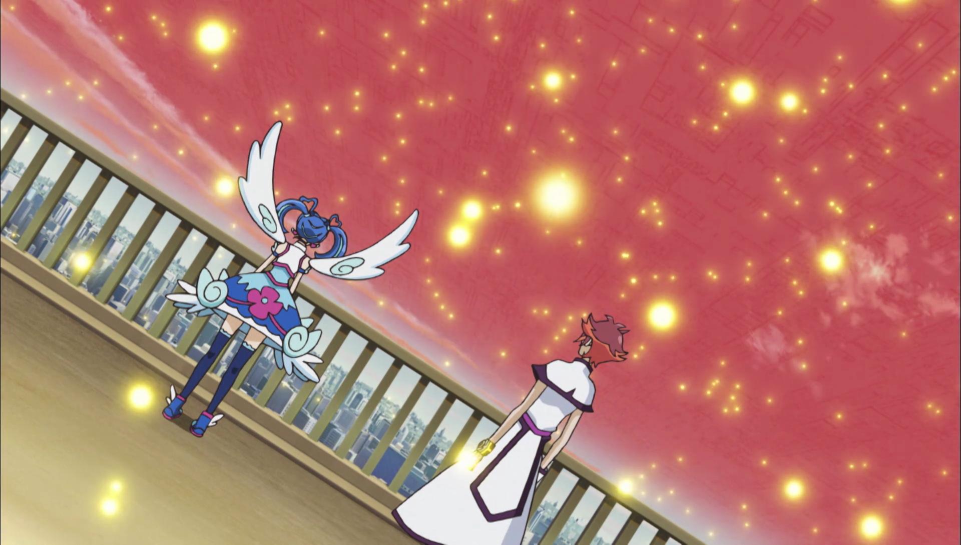 Yu-Gi-Oh! VRAINS - Tập 026
