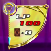 LP Gauge ARC-V Low LP