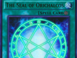 The Seal of Orichalcos
