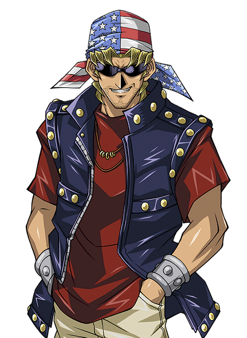 Bandit Keith (Duel Links) | Yu-Gi-Oh! | FANDOM powered by Wikia