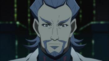 Dr. Kogami