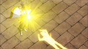 Jin absorbs Specter