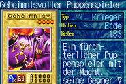 MysteriousPuppeteer-ROD-DE-VG