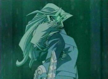 Yu-Gi-Oh! - Episode 173