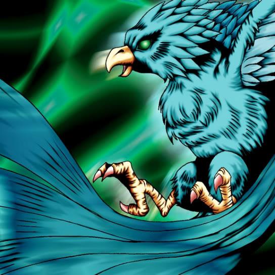 FAITH BIRD SP13-EN039-1st EDITION YU-GI-OH