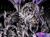 Grapha, Signore Drago del Mondo Oscuro