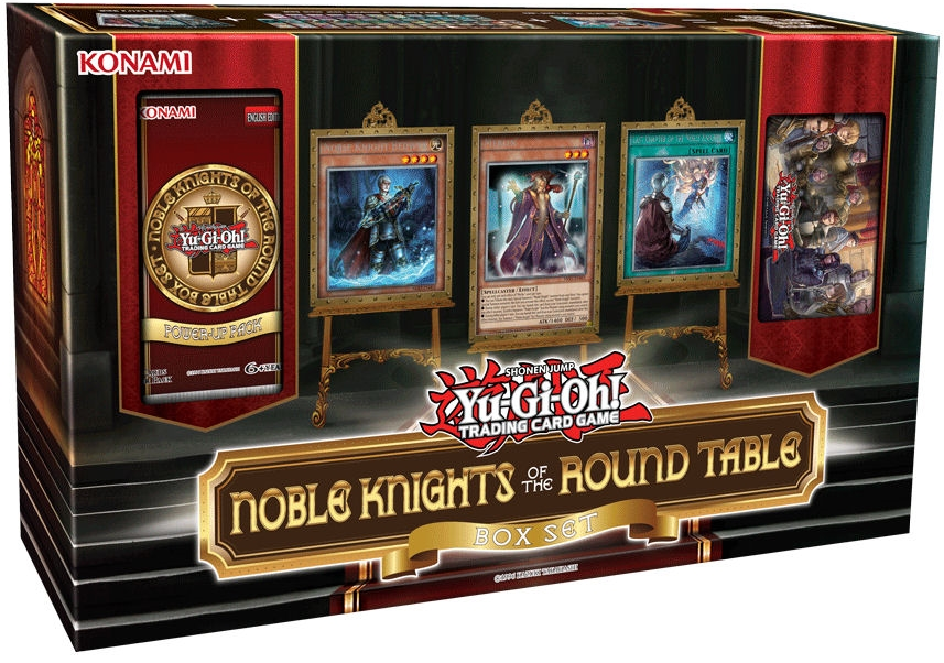 Knights Of The Round Table Sword Names.Noble Knights Of The Round Table Box Set Yu Gi Oh Fandom