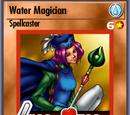 Water Magician (BAM)