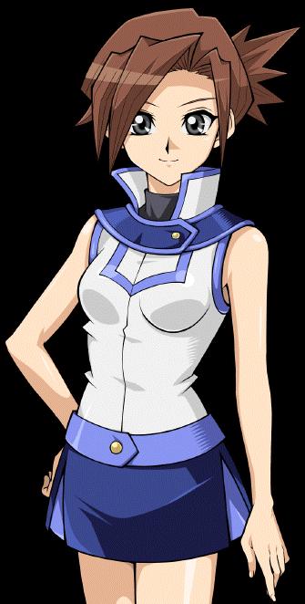 Alyssa | Yu-Gi-Oh! | FANDOM powered by Wikia